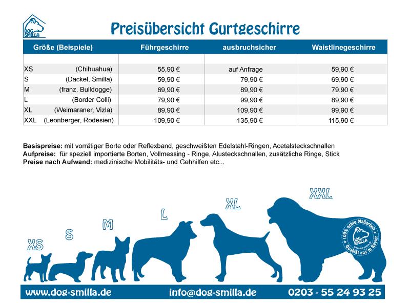 preisuebersicht-geschirre-01-2016