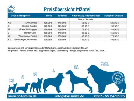 preisuebersicht-maentel